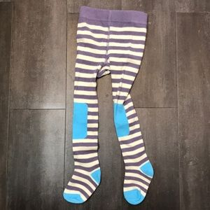 Other - Striped Baby Leggings NWT Thick and Warm
